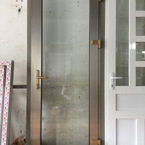 Cửa Nhôm LV60