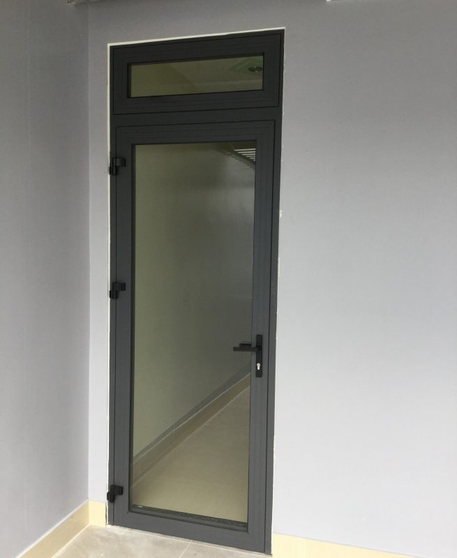 Cửa Nhôm XingFa_1
