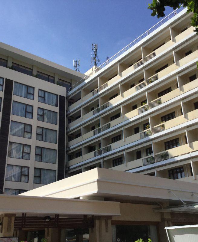 Khách Sạn Rex